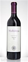 Maddalena 2014  Zinfandel