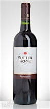 Sutter Home NV Zinfandel, California