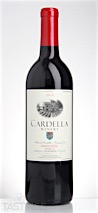 Cardella 2013  Vineyard 22, Sangiovese, California