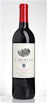 Cardella 2013 Vineyard 22 Sangiovese