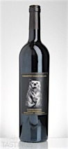 Haraszthy Family Cellars 2013 Reserve Indian Springs Ranch Zinfandel
