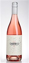 Charmed 2015 Pinot Noir Rosé California