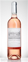 Les Hauts de Lagarde 2015 Bordeaux Rosé