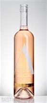 Angelvin 2014 Grande Reserve Rosé Côtes de Provence