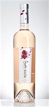 Rose Infinie 2015  Côtes de Provence