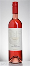 MYTHIC 2015 Mountain Rosé Mendoza