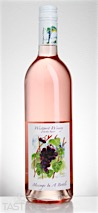"Westport 2015 ""Message In A Bottle"" Rosé Yakima Valley"