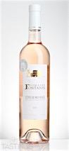 Domaine Fontanyl 2015 Rosé Côtes de Provence