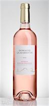Domaine La Rabiotte 2015 Rosé Coteaux dAix en Provence