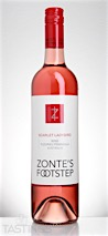 Zonte's Footstep 2015 Scarlet LadyBird Rosé Fleurieu Peninsula