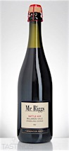 Mr. Riggs NV Battle Axe Sparkling Shiraz