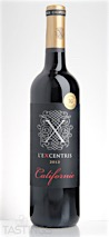 L'Excentris 2013  Cabernet Sauvignon