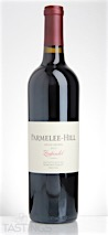 Parmelee-Hill 2012 Estate Grown Zinfandel