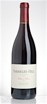 Parmelee-Hill 2013 Estate Pinot Noir