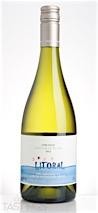 Litoral 2015  Sauvignon Blanc