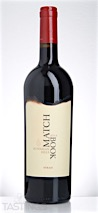 Matchbook 2012  Syrah