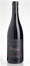 Brassfield Estate 2013 Volcano Ridge Vineyard, Petite Sirah, High Valley