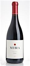 Mira Winery 2012 Napa Valley Syrah