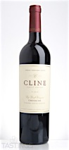 Cline 2013 Big Break Vineyard Grenache