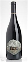 Ledson 2012 Estate Vineyard Syrah