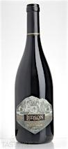 Ledson 2012 Estate Old Vine Petite Sirah