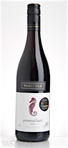 "Wakefield 2015 ""Promised Land"" Shiraz"