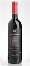 "Jacob's Creek NV ""Double Barrel"" Shiraz"
