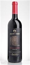 "Jacob's Creek NV ""Double Barrel"" Shiraz"