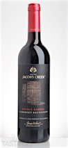 "Jacob's Creek NV ""Double Barrel"" Cabernet Sauvignon"