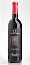 "Jacob's Creek NV ""Double Barrel"" Cabernet Sauvignon"