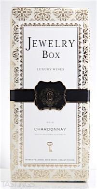 jewelry box 2015 chardonnay south eastern australia australia wine review tastings