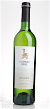 "Leopard Frog 2014 ""Sonance"" Chenin Blanc - Viognier"
