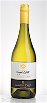 Casas del Toqui 2015 Single Estate, Chardonnay, Central Valley