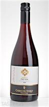 Casas del Toqui 2015 Barrel Series Reserva Pinot Noir