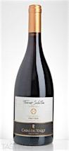 Casas del Toqui 2013 Terroir Selection Gran Reserva Pinot Noir