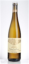 Johnson Estate 2014 Estate Grown Dry Riesling