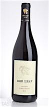 ONE LEAF 2013  Pinot Noir