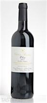 """Chateau Rombeau 2013 """"Cuvee Elise"""" Vielle Vignes Côtes du Roussillon Villages"""