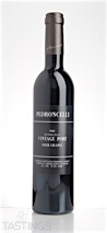 Pedroncelli 2011 Four Grapes Vintage Port Dry Creek Valley