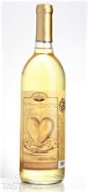 "The Winery at Marjim Manor NV ""Heart of Gold"" Niagara Country"