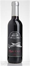 Black Willow Winery 2004 Flight 6-1-37, California