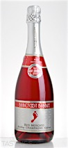 Barefoot Bubbly NV Red Moscato, California