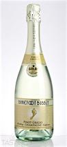 Barefoot Bubbly NV  Pinot Grigio