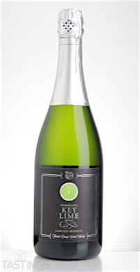 Florida Orange Groves Winery Nv Sparkling Key Lime Wine