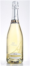 Allure NV Bubbly Moscato California