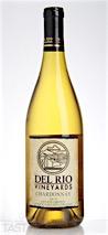Del Rio 2014  Chardonnay