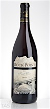 Rock Point 2013  Pinot Noir