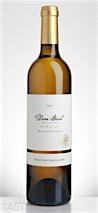 Dom Brial 2015 Les Mirades Blanc Côtes du Roussillon Villages