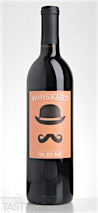 Whiskers 2014 Red Blend High Valley