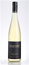 LangeTwins Winery 2015 Estate Moscato